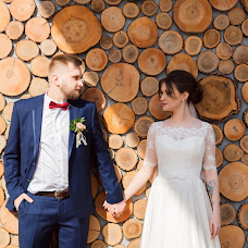 Wedding photographer Ekaterina Kuznecova (Katherinephoto). Photo of 08.08.2018
