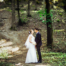 Wedding photographer Oksana Orlovskaya (oxana777m). Photo of 18.11.2014
