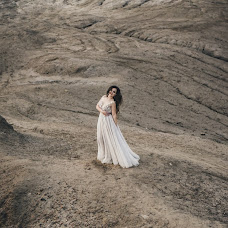 Wedding photographer Darya Babkina (AprilDaria). Photo of 28.10.2017