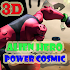 Alien Hero 10 Ultimate : Power Cosmic