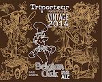 B.O.M. Triporteur Special Roast Belgian Oak Vintage 2015