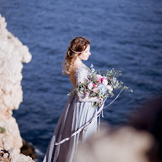 Wedding photographer Anna Klimenko (ancor). Photo of 23.03.2018