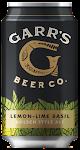 Garr's Lemon-Lime Basil Kolsch
