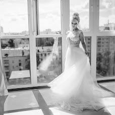 Wedding photographer Masha Rybina (masharybina). Photo of 15.07.2018