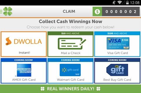 Lucktastic - Win Prizes screenshot 04