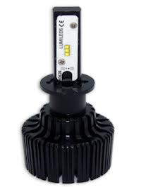 H1 LED Konvertering 9G