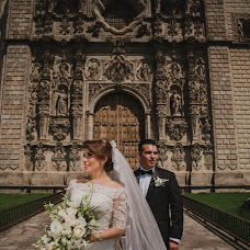 Wedding photographer Néstor Winchester (nestorwincheste). Photo of 13.02.2017