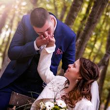 Wedding photographer Balin Balev (balev). Photo of 26.11.2018