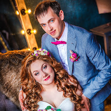 Wedding photographer Nataliya Kolokolova (NataliPronina). Photo of 21.04.2015
