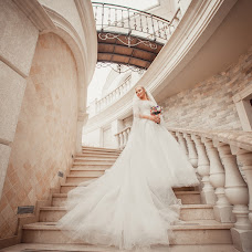 Wedding photographer Vladimir Kanyuka (Kanuyka). Photo of 27.05.2016