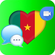 Chat Cameroon
