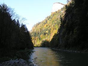 Photo: AA080039 przelom Dunajca