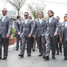 Wedding photographer Sistudio Iliopoulos (sistudioiliopou). Photo of 01.10.2016