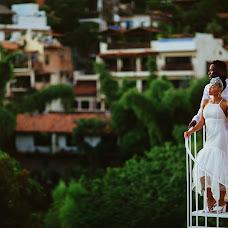 Fotógrafo de bodas Jorge Mercado (jorgemercado). Foto del 10.08.2018