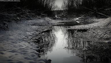 Photo: Korito rijeke 2...