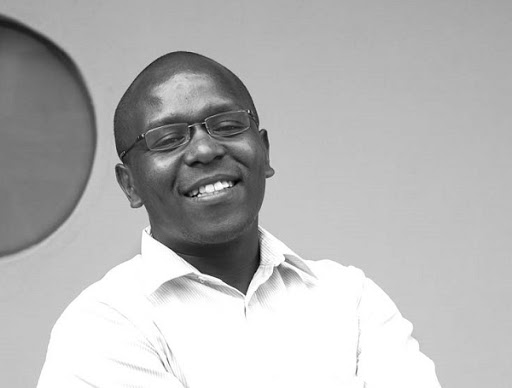 Francis Wainaina, Senior Product Manager at SEACOM East Africa.