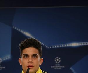 Le défenseur de Dortmund opéré avec succès