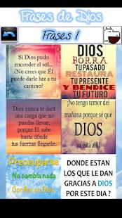Frases de Dios en imágenes - náhled