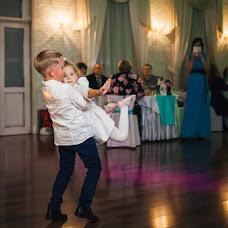 Wedding photographer Igor Amosov (Creepson). Photo of 27.10.2017