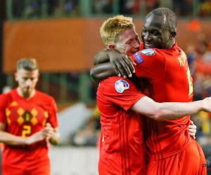 Eddy Snelders geeft de tegenstanders tips om België af te stoppen