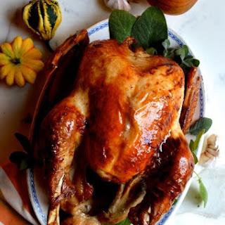 Grandpa's Perfect Thanksgiving Turkey