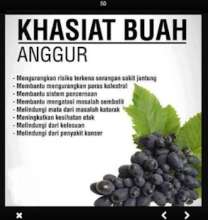 Fruit and Vegetables Benefits - náhled