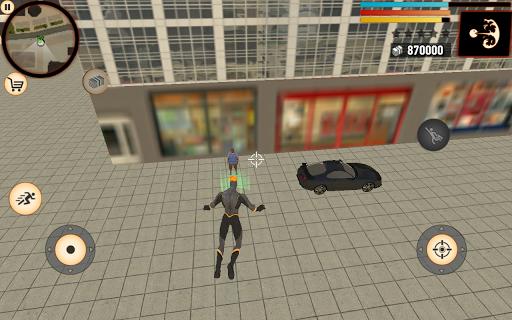 Flame Hero apkmr screenshots 3