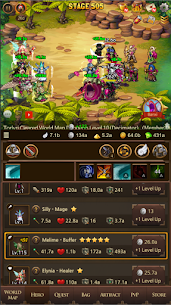 Everybody's RPG: Reborn 1