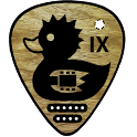 Guitar Scale Duck icon