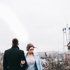Wedding photographer Yulya Kulok (uliakulek). Photo of 07.04.2018