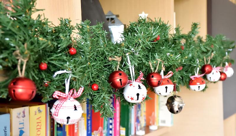 Christmas balls di fuche