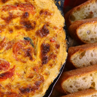 Clinton Kelly Roasted Dip Recipe