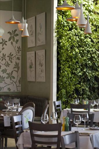 Restaurant Review Caf 233 Del Sol Botanico Joburg