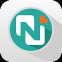 나누자(경조사, 초대장, 감사장, 소모임 일정 공유) icon