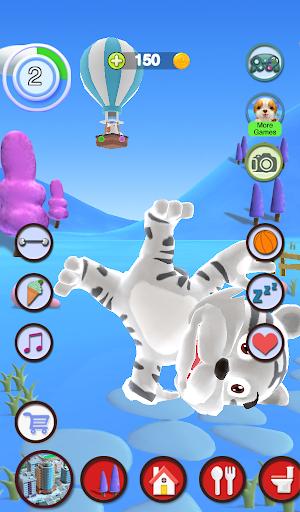 Talking Tiger screenshots 11
