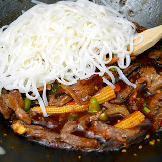 Steak Stir Fry Rice Recipes.