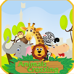 Animals Crossing 1.0 Apk