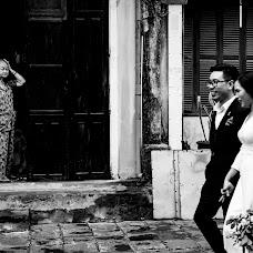 Wedding photographer Nguyen le Duy bao (baorecords). Photo of 05.10.2018