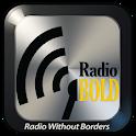 RadioBOLD - Logo