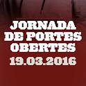 Jornada de Portes Obertes UVIC icon