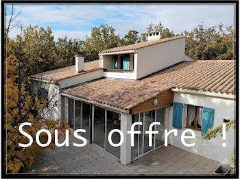 maison à Ners (30)