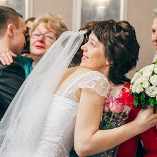 Wedding photographer Alina Bronnikova (Photodreams). Photo of 12.04.2016