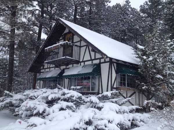 Mountain Haven Inn