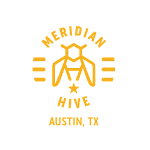 Logo for Meridian Hive Meadery