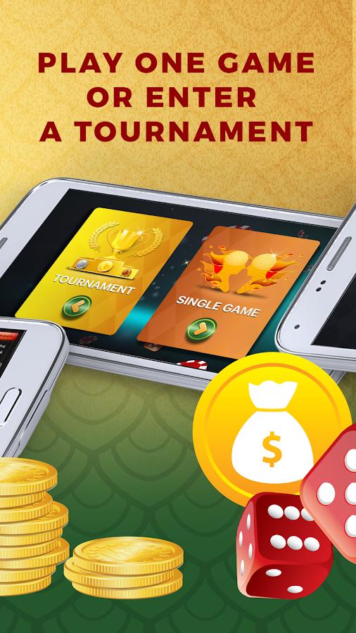 Play Backgammon Online Free Live