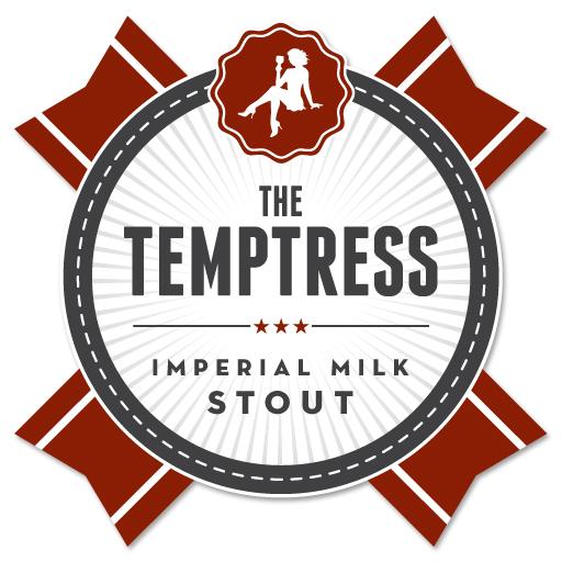 Logo of Lakewood The Temptress