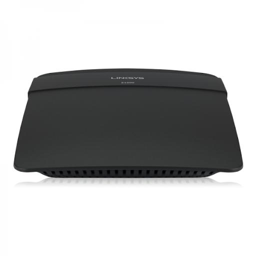 Thiết bị mạng Linksys E1200 Wireless