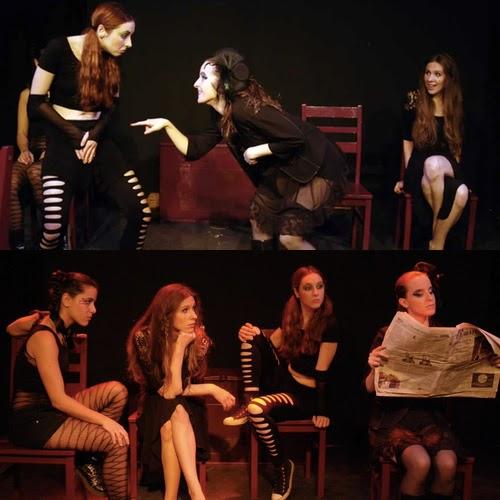 PasoAzorín Teatro
