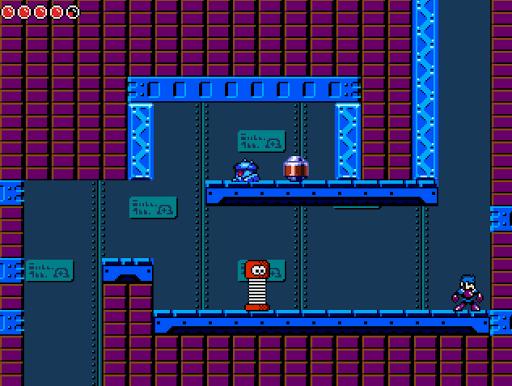 Télécharger RockBot #2 APK MOD (Astuce) screenshots 4