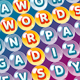 Bubble Words - Word Games Puzzle apk